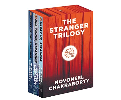 The Stranger Trilogy
