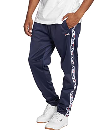 Fila Herren Tape Trackpants Peacoat