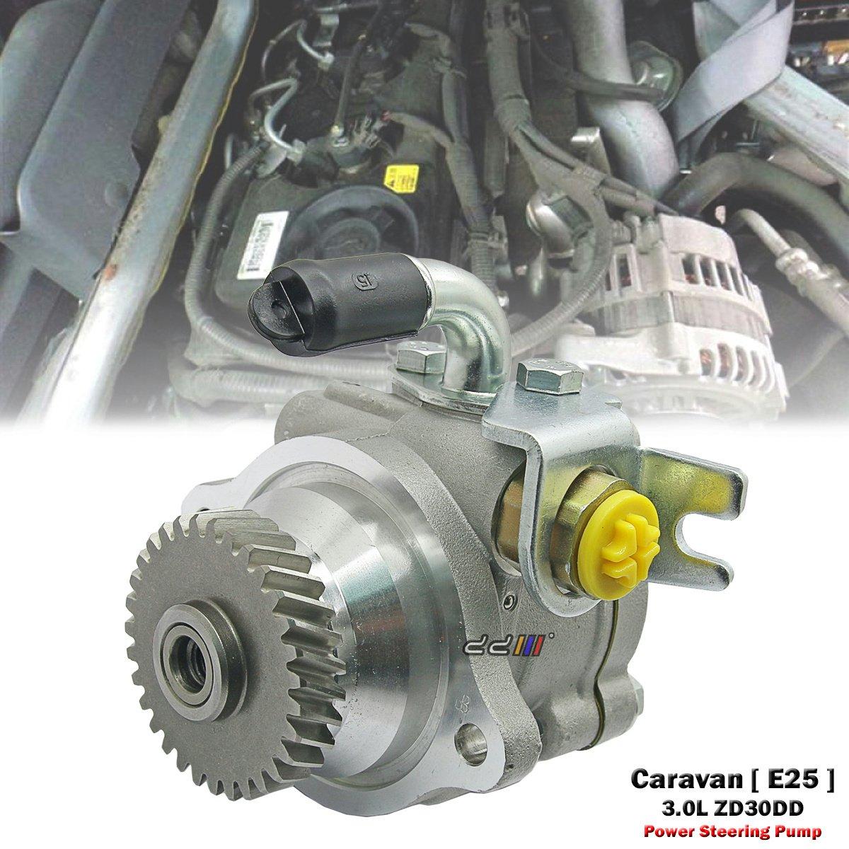 Amazon com: Power Steering Pump For Nissan Caravan Urvan E25