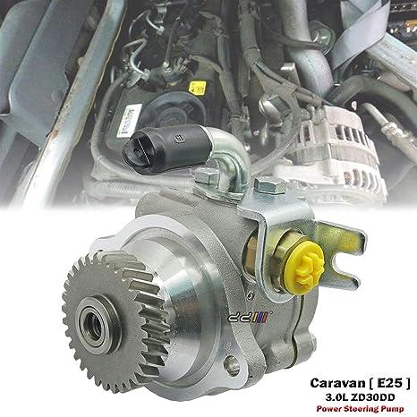 Amazon com: Power Steering Pump For Nissan Caravan Urvan E25 3 0L