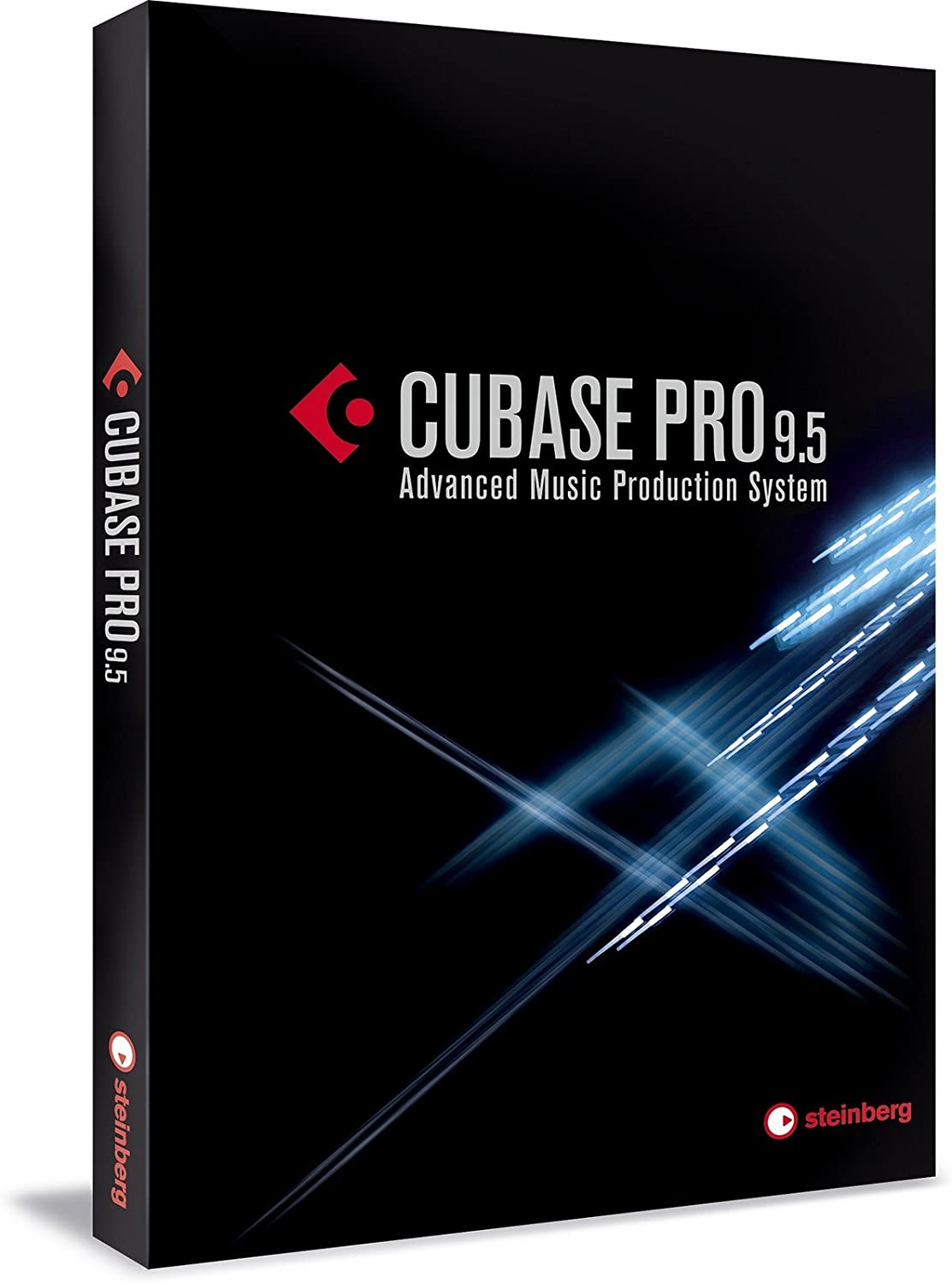 Steinberg Cubase Pro 10 Production Software