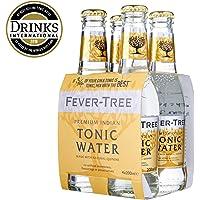 Fever-Tree Agua Premium Indian Tónica - Pack