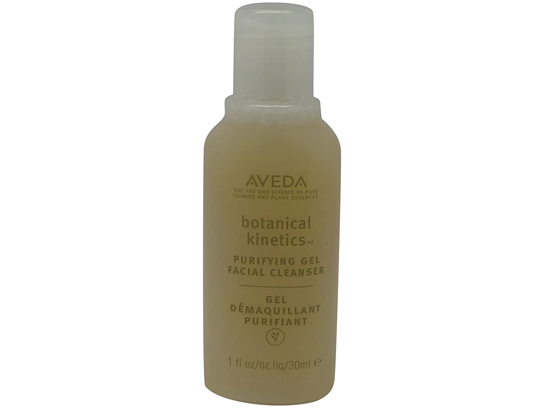 Aveda Botanical Kinetics Purifying Gel Facial Cleanser. Lot of 18 Bottles. Total of 18oz Queen Helene Mint Julep Facial Scrub Facial Scrub