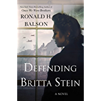Defending Britta Stein: A Novel (Liam Taggart and Catherine Lockhart Book 6)