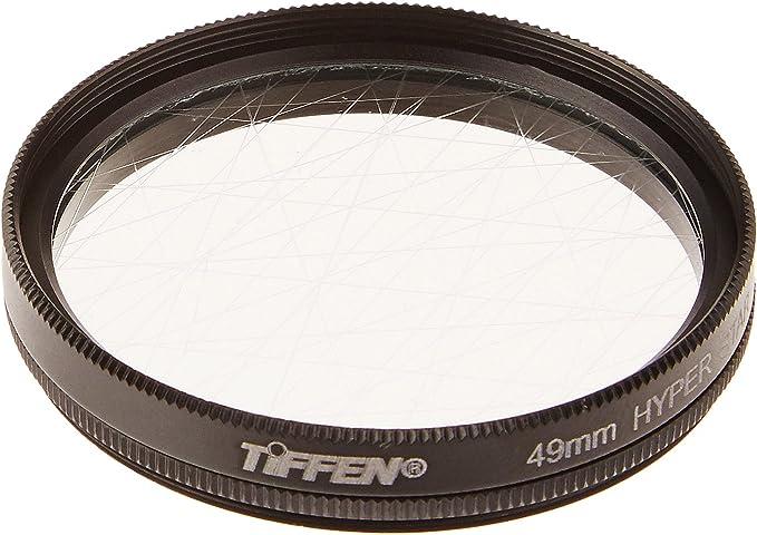 Tiffen 49VSTR 49mm Vector Star Filter