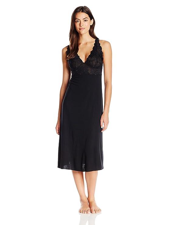 Natori Women\'s Zen Floral Gown at Amazon Women\'s Clothing store ...
