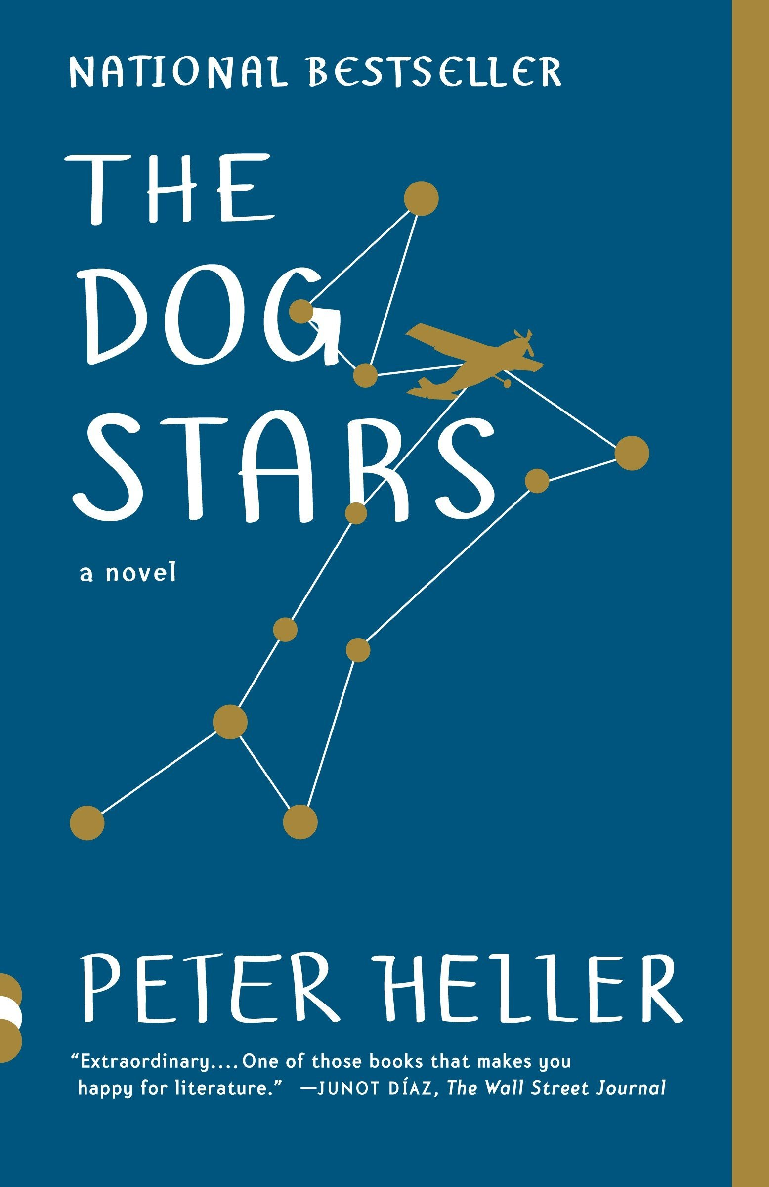 Download The Dog Stars (Vintage Contemporaries) PDF