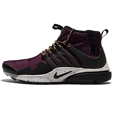 2172d954d63 Nike Men s Air Presto Mid Utility