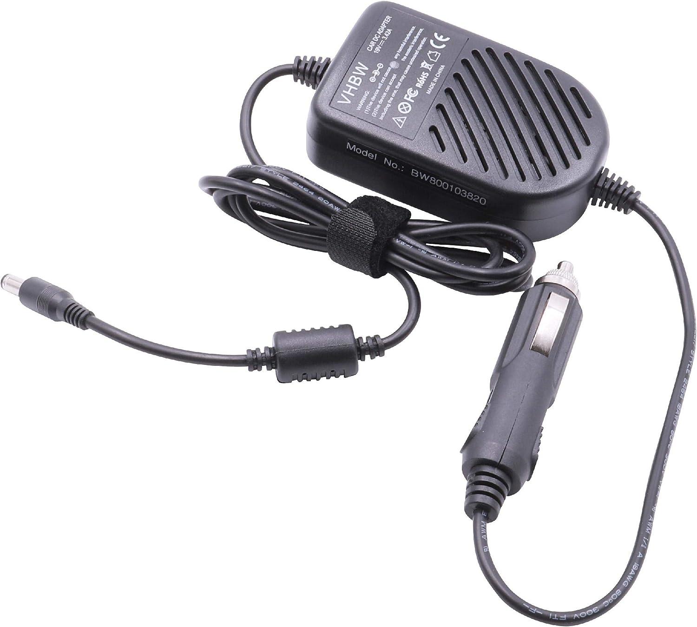 Vhbw Kfz Ladekabel Autoladekabel 12v Passend Für Elektronik