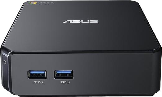 3 opinioni per Asus CHROMEBOX-M118U Desktop Computer