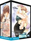 Boy's Love Collection - Pack n°10 - Manga Yaoi (5 tomes)