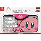 星のカービィ クイックポーチ for Nintendo Switch (カービィ)
