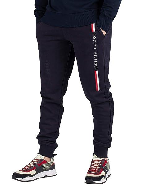 787cb25395e Tommy Hilfiger Basic Sweatpants