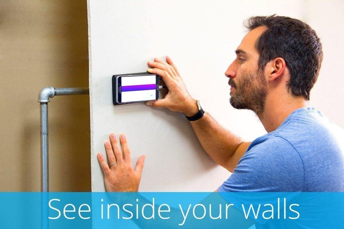 Walabot DIY Wall Imager