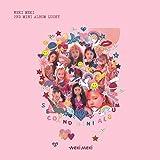 ウィキミキ - Lucky (2nd Mini Album) [Meki ver.] CD+Booklet+Photocard+Sticker+Folded Poster [KPOP MARKET特典: 追加特典フォトカードセット] [韓国盤]
