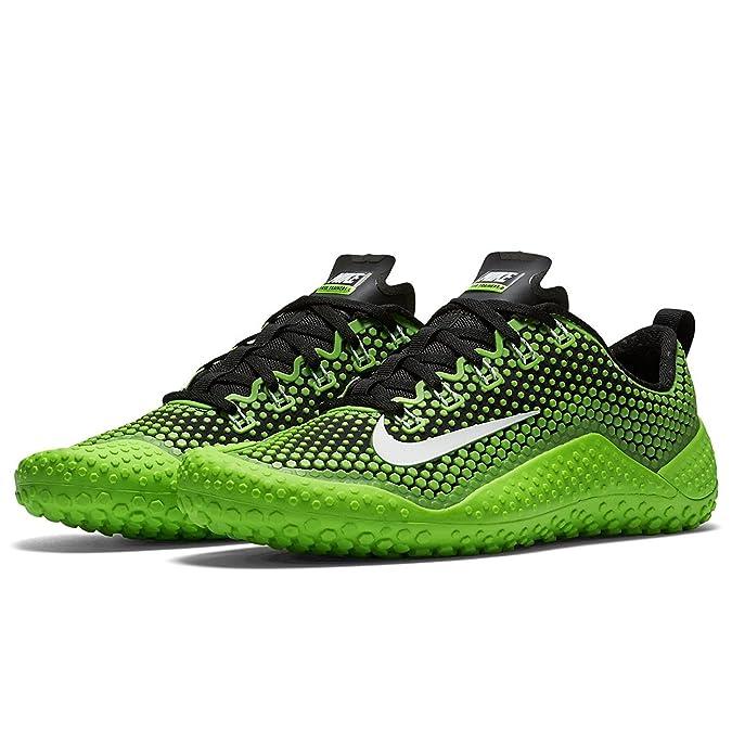 cozy fresh 5cb4d efc2b Amazon.com   Nike Mens Free Trainer 1.0 Training Shoes   Shoes