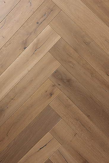 Adm Flooring Turin 475 Wide Prefinished White Oak Engineered