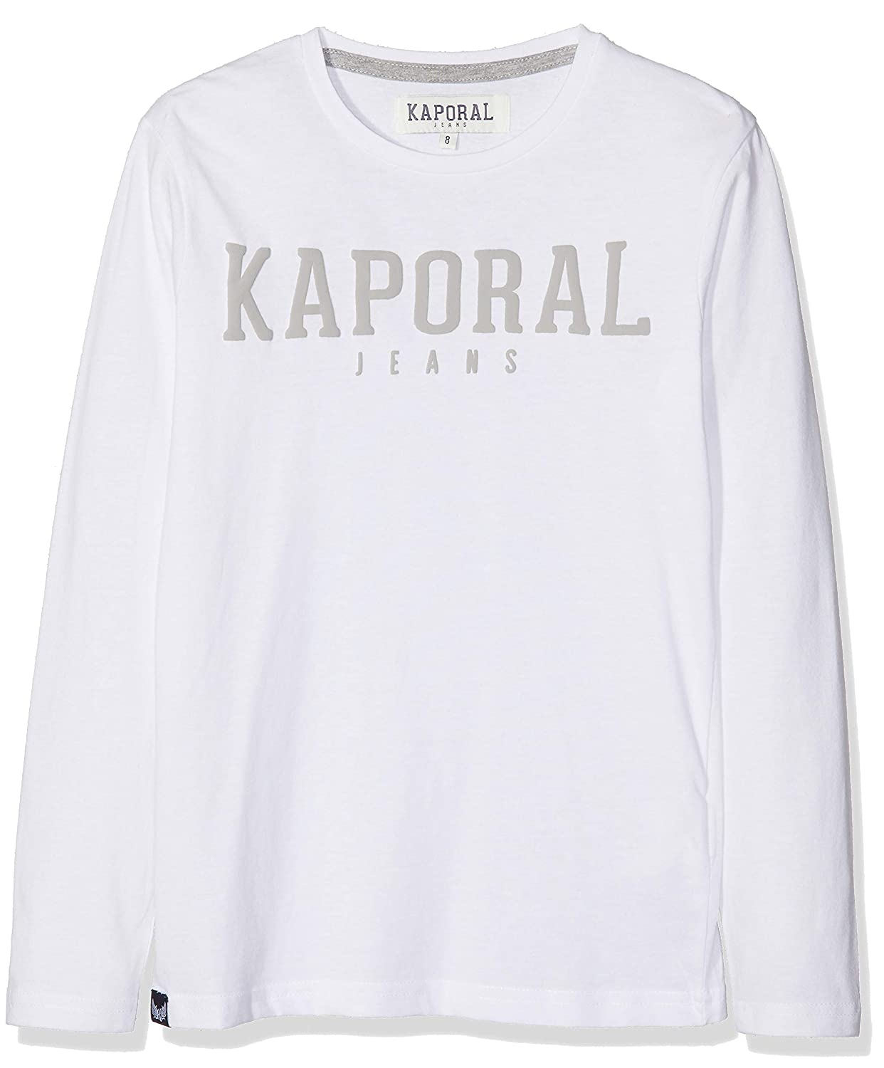 Kaporal Boy's Messo Long-Sleeved Top
