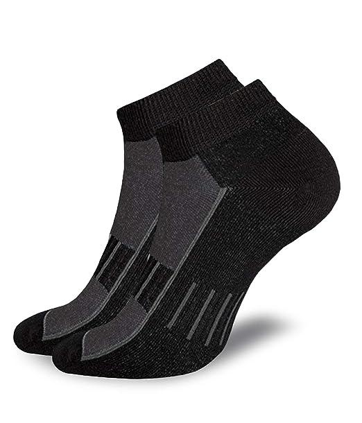 Sneakers Sport-und Funktionssocken antibakteriell.
