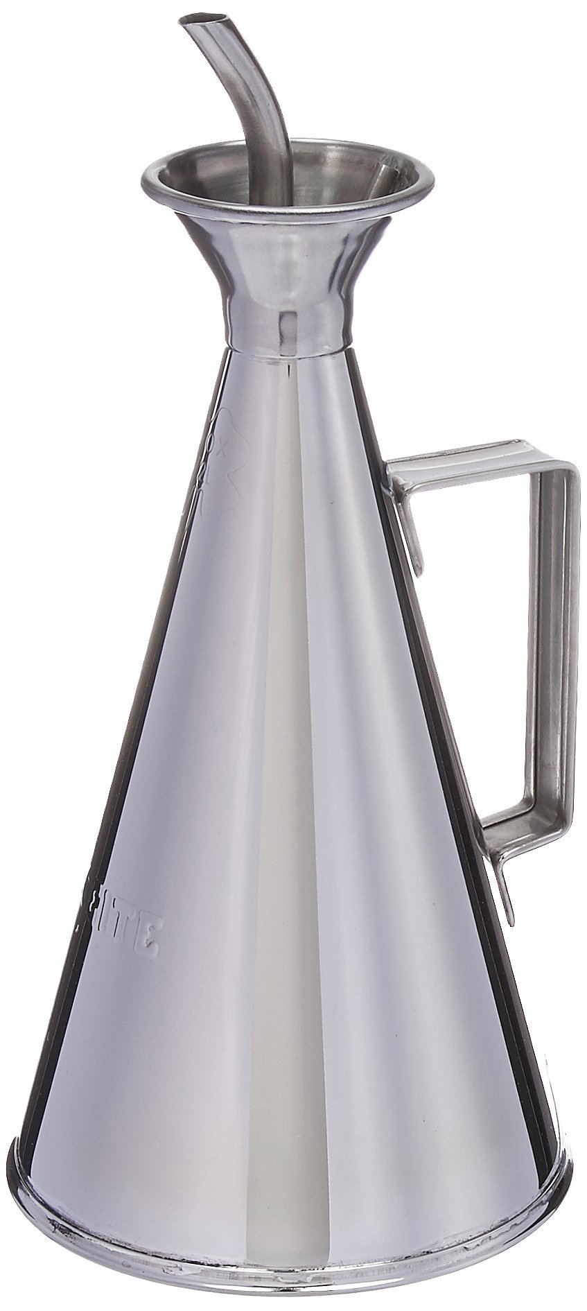 ½ Liter No Drip Olive Oil Dispenser (17 oz) by Ilsa