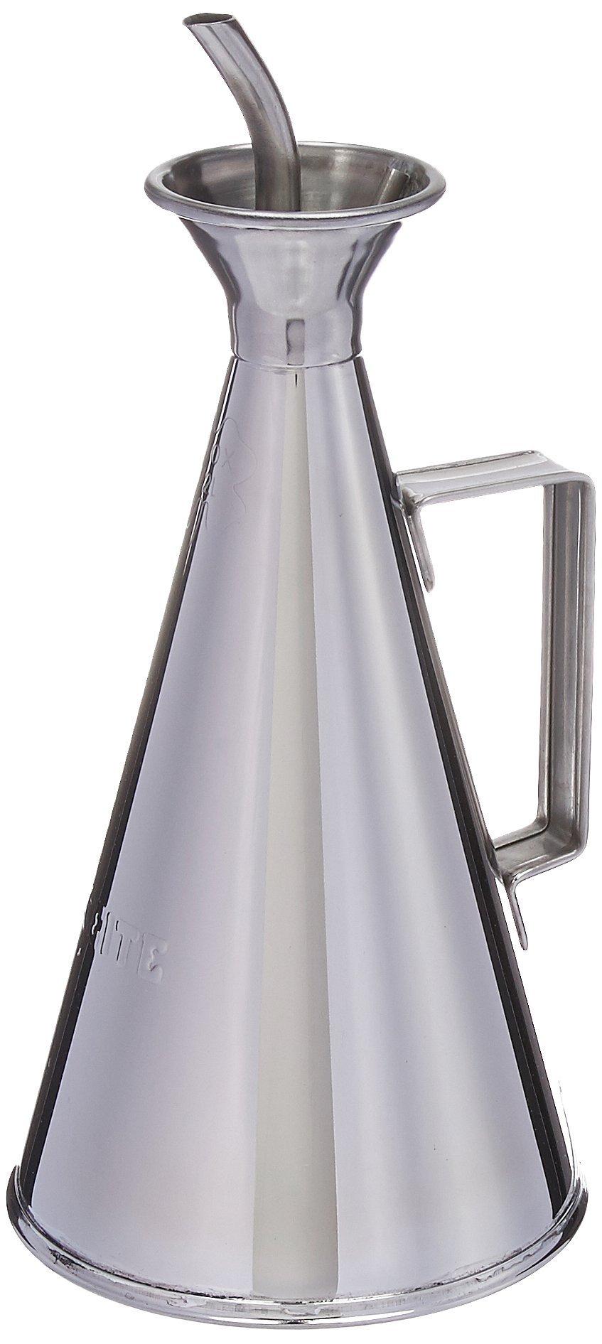 ½ Liter No Drip Olive Oil Dispenser (17 oz)