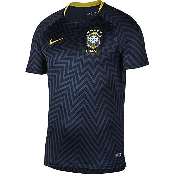 Nike 893353 – 454 – Alto de fútbol Hombre, Hombre, Color Armory Navy/