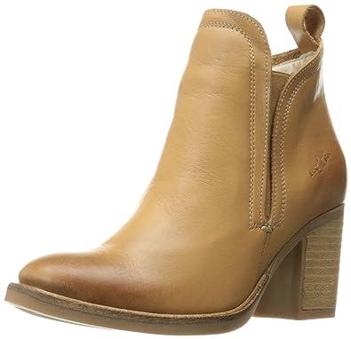 Women's Belfieding Ankle Bootie