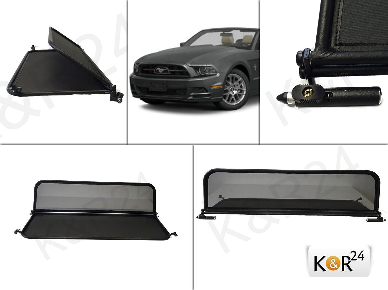 K & R Windschott Ford Mustang V ab Bj. 2004 ORIGNIALVERPACKTES Marken WINDSCHOTT