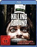 Killing Ground - Uncut [Blu-ray]