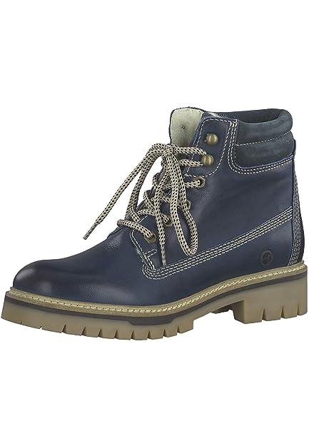 Tamaris 26253 Et Lacets Sacs 21 Chaussures À Femme Bottes H7w0Hqdr