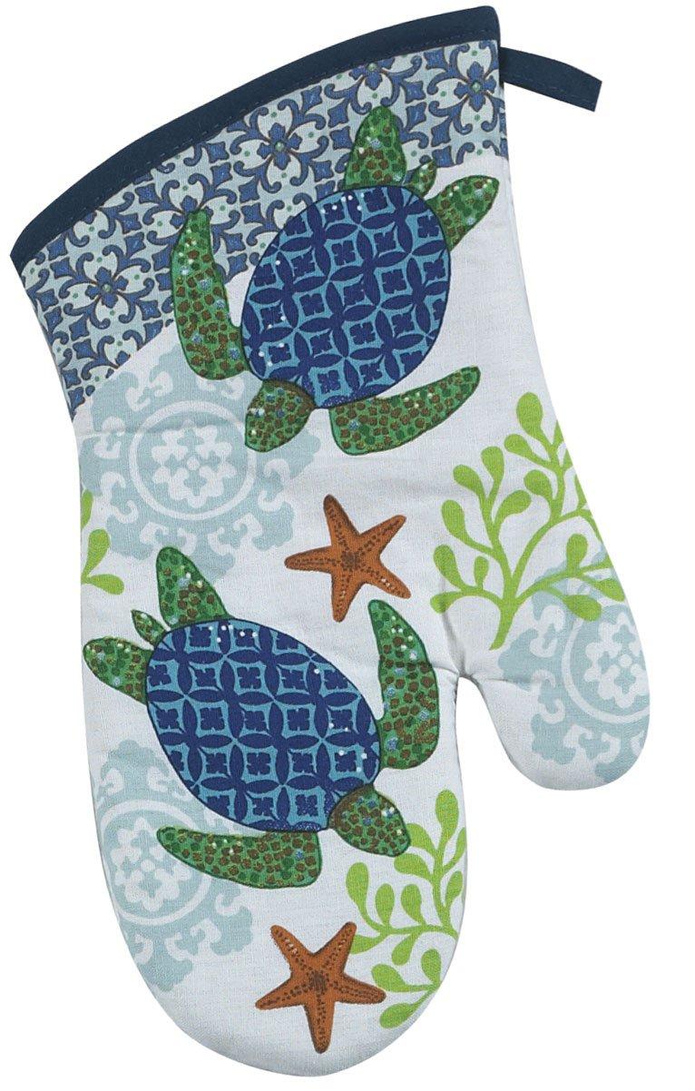 Kay Dee Designs Sea Turtle Oven Mitt