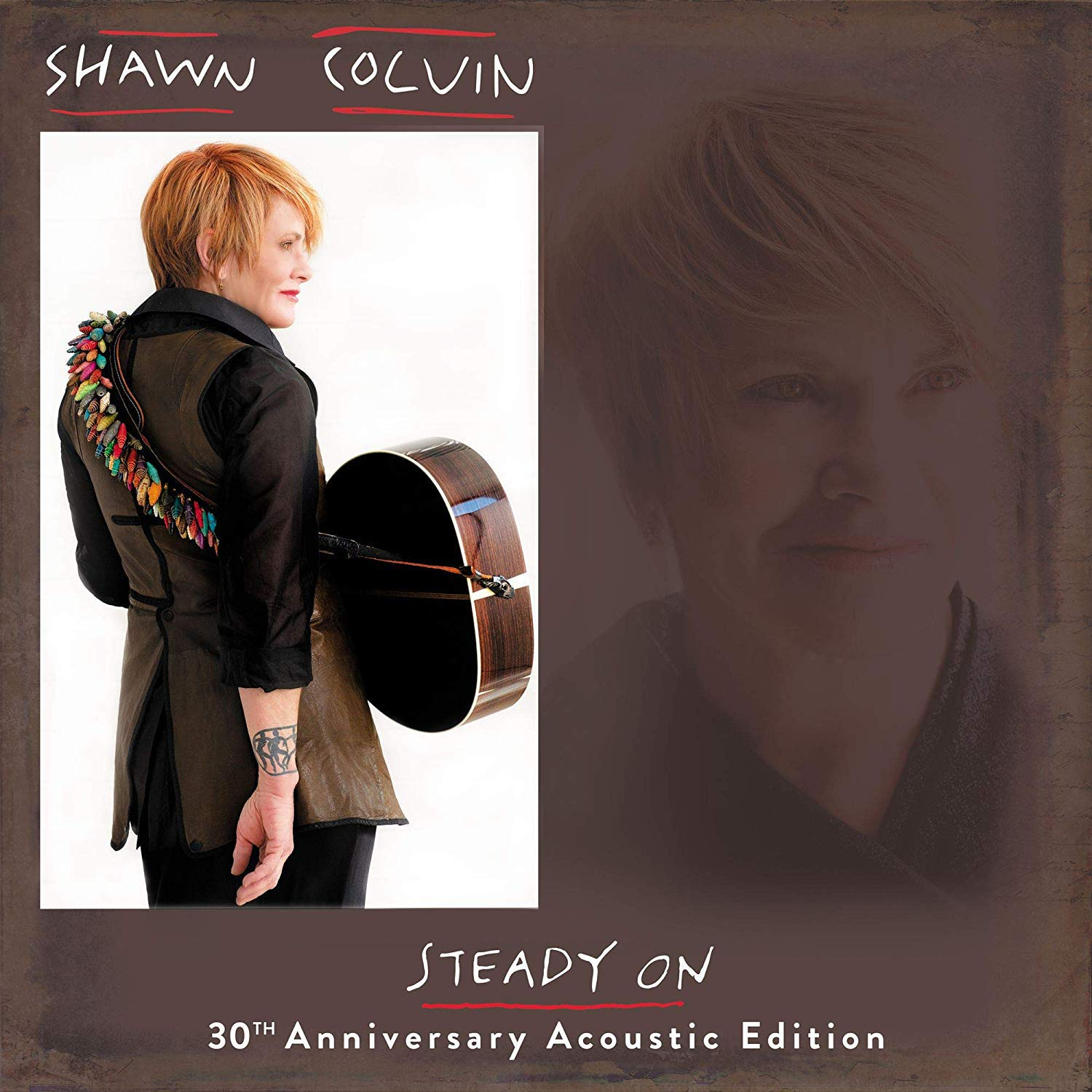 Steady On (30th Anniversary Acoustic Edition)