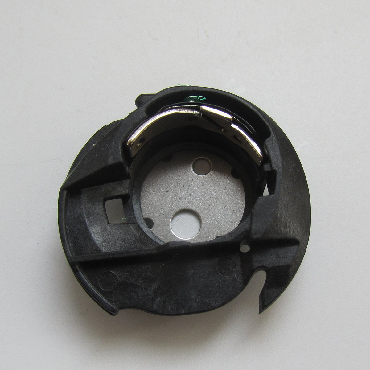kunpeng - 1 pcs # q6 a0764000=416827001 caso de bobina para SINGER 2010, 3321,3323,4411,4423,4432,44s, 5511,5523,5532,5554: Amazon.es: Hogar