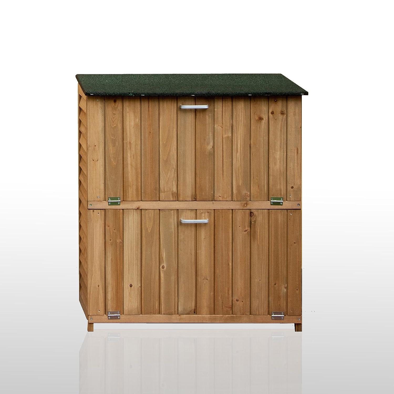 free armoire exterieur de rangement pour les chaussures pour terrasse et jardin en bois xx. Black Bedroom Furniture Sets. Home Design Ideas
