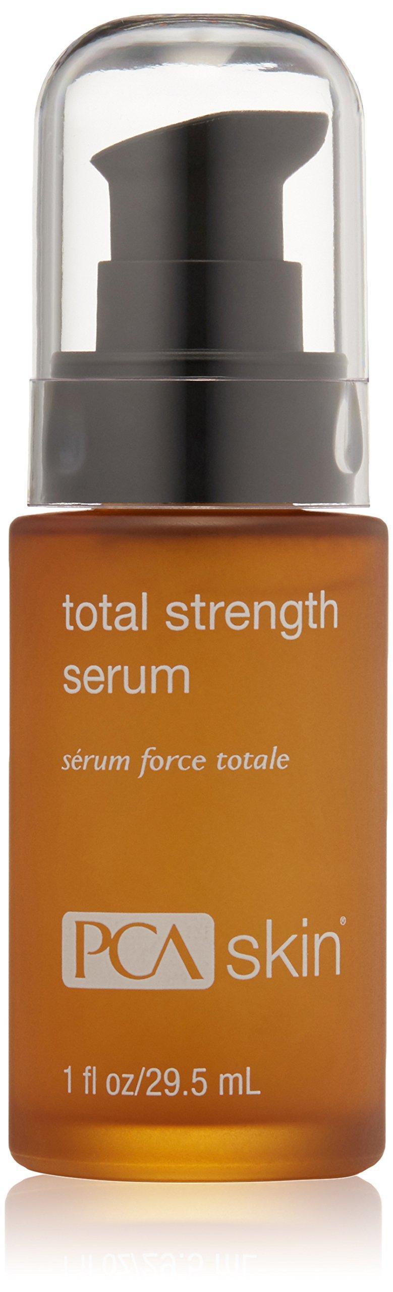 PCA Skin Total Strength Serum, 1.0 Fluid Ounce
