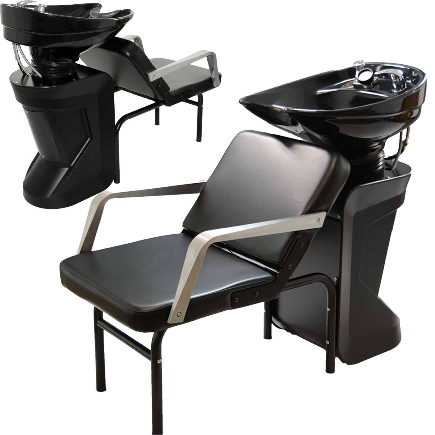 Amazon CERAMIC Adjustable Shampoo Bowl Backwash Station with