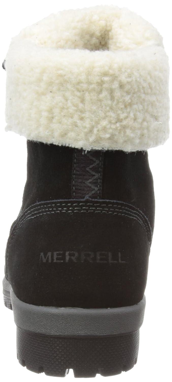 Botas Chelsea para Mujer Merrell Emery Lace