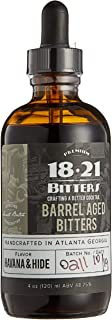product image for Ingredient for bar 18.21 Barrel Herbs and Spices (Features flavors of leather and cigar leaves with notes of sandalwood, chicory, and clove)