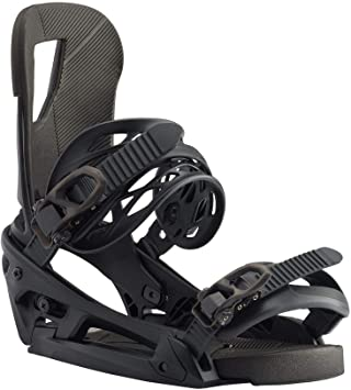 Amazon.com : Burton Cartel EST Snowboard Bindings Mens ...