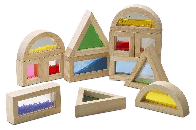 comprar bloques sensoriales montessori