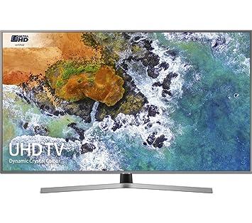 SAMSUNG Ue43nu7120 TV: Amazon.es: Electrónica