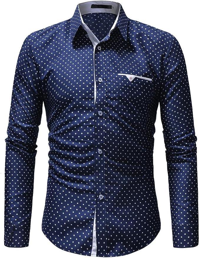Casa Moda Casual Fit Herren Freizeit Hemd