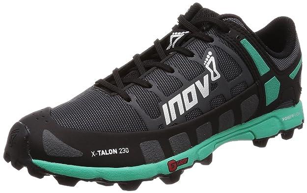 Inov8 X-Talon 230 Women's Trail Laufschuhe - SS18-41.5 4UXGhwSsql