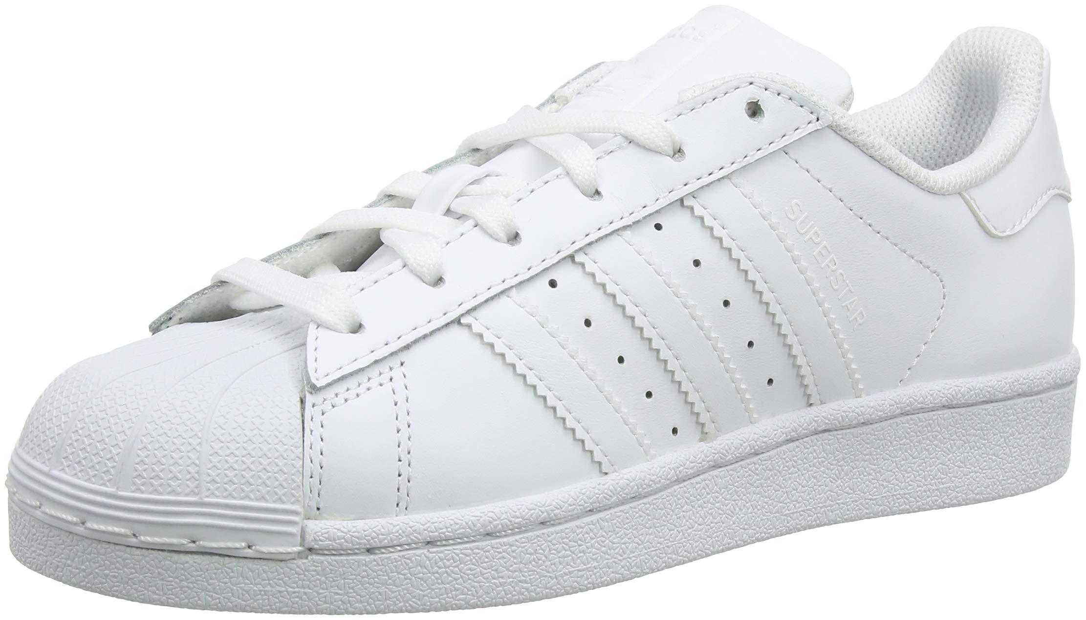 scarpe adidas biamche