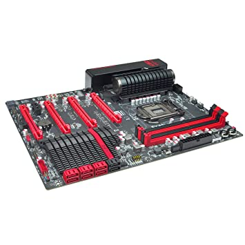 Driver for EVGA Z97 Classified Marvell SATA 6