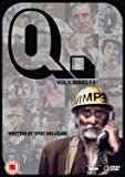 Q Volume 1 Series 1-3 (Q5, Q6, Q7) [DVD]