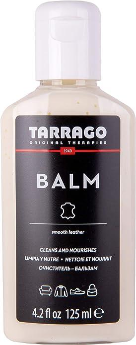 Tarrago | Leather Care Balm 125 ml | Crema Limpiadora y ...