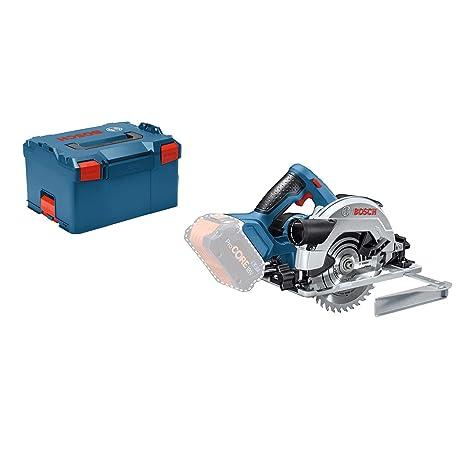 Amazon.com: Bosch Professional Gks 18 V-57 G - Sierra ...