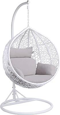 Soundwinds Hanging Egg Chair Cushion