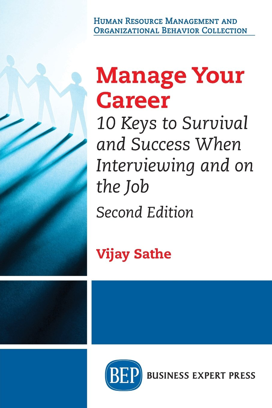 Manage Your Career pdf